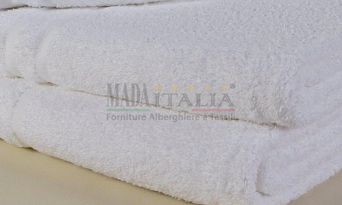 Vendita online asciugamano telo spugna bagno rimini - Bagno 60 rimini ...