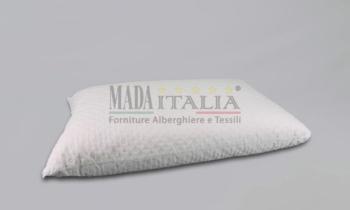 Vendita Guanciale Cuscino_Letto_Camera Hotel Fiocco Lattice