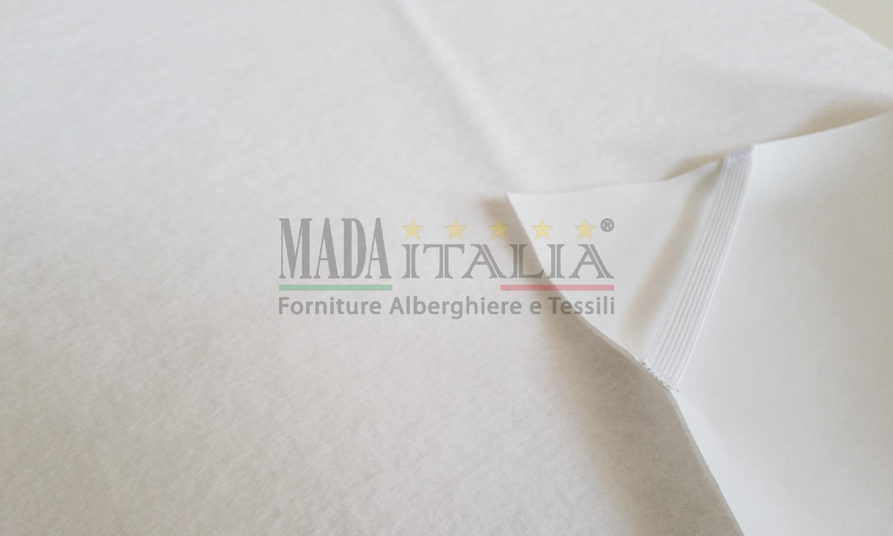 Mollettone impermeabile su misura mada forniture tessili - Mollettone per tavolo ...