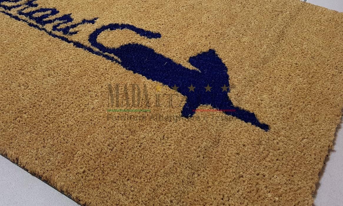Tappeti In Tessuto Naturale : Tappeti cucina reds tappeti e zerbini