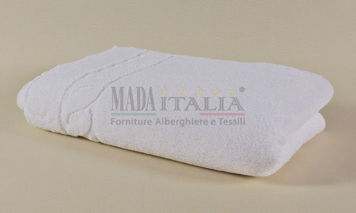 Asciugamano spugna corda 100x200 cm biancheria bagno - Spugna per pulire bagno ...