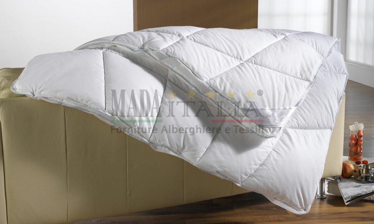 Piumini per il letto biancheria notte caratteristiche dei