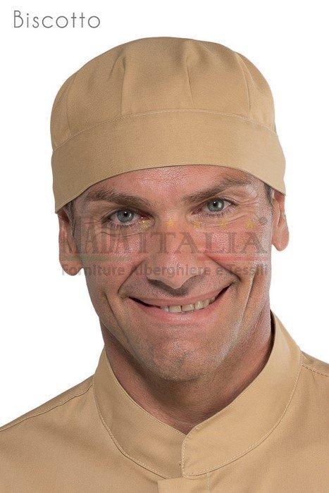 Vendita Cappellino Ristorazione Bob Biscotto