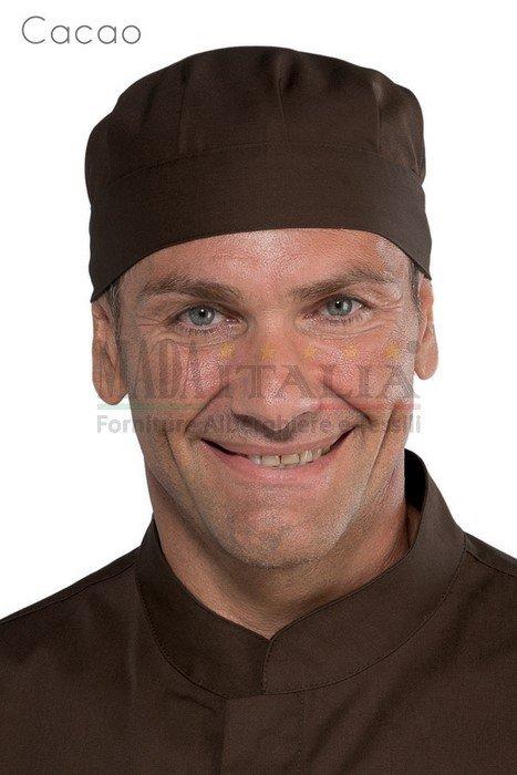 Vendita Cappellino Ristorazione Bob Cacao