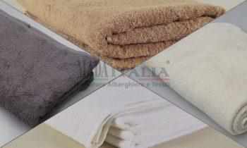 Asciugamani Spugna SPA cm. 60x40
