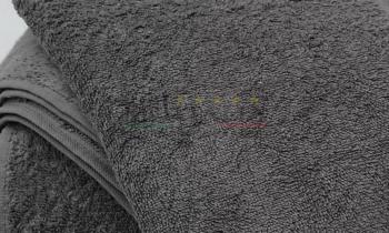 Asciugamani Spugna Italia Moka 450gr/mq