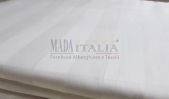 Vendita Sacco Copripiumino Percalle Millerighe 100 Cotone