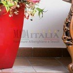 Vendita vaso colorato life quadro hotel