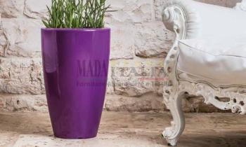 Vendita vaso interno esterno life tondo
