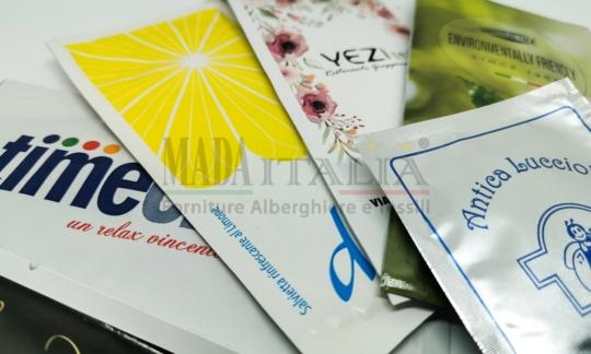 Vendita Salviette Umidificate Detergenti Mani Personalizzate