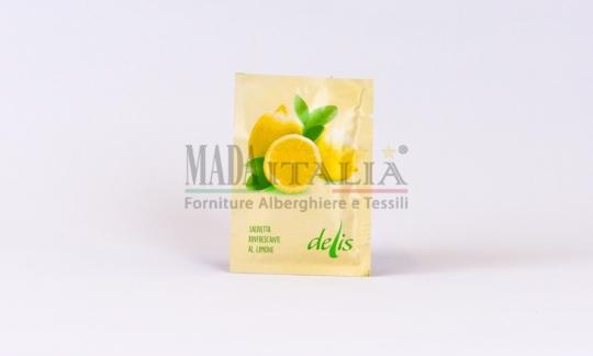 Vendita Salviette Rinfrescanti-Ristorante Limone Piccolo