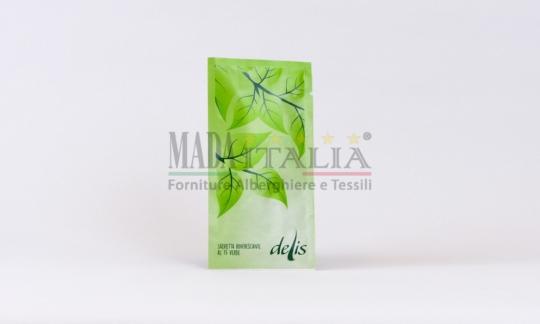 Vendita Salviette-Rinfrescanti-Ristorante The Verde Grande