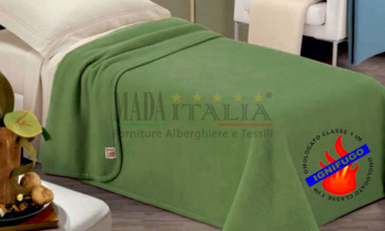 Vendita Coperta Ignifuga Hotel Estiva Summer Acrilico 320 grammi