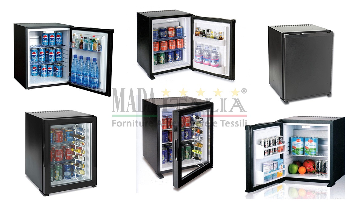Vendita categoria minibar frigo camera hotel