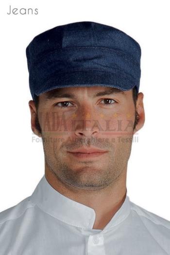 Vendita Cappello Barista Sam Jeans