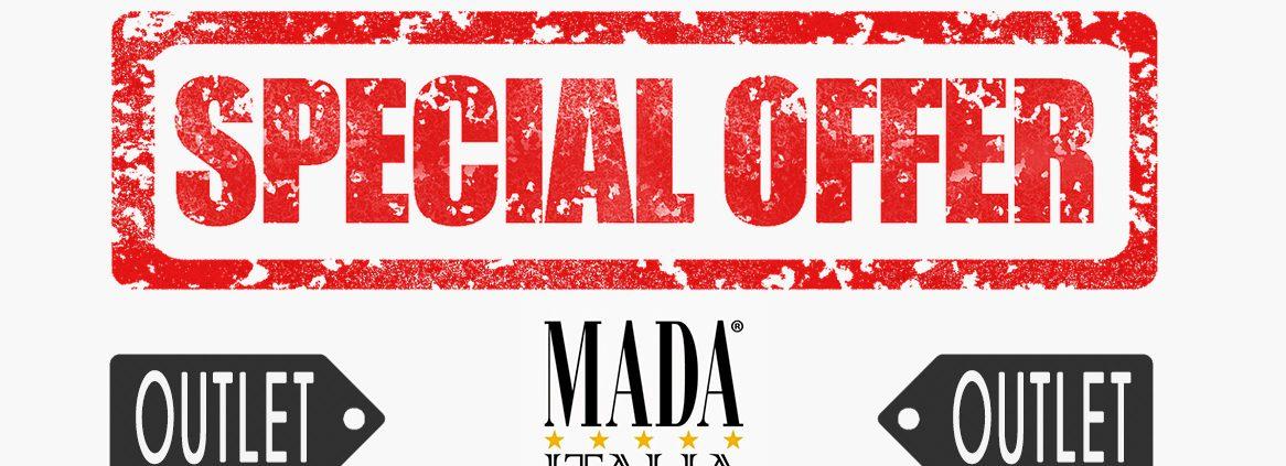 Offerte MADA Italia Promozioni