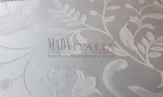 Vendita Tovagliato ristorante cotone poliestere fiorato