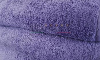 Vendita Asciugamano Telo Doccia Lilla 450 grammi Centri Estetici