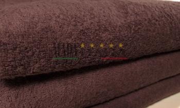 Vendita Asciugamano Telo Maxi Spugna 100x200 Testa di Moro 450 grammi