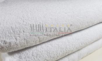 Vendita Asciugamano Telo Spugna Maxi 100x200 Adriatico 380 grammi