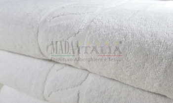 Vendita Asciugamano Spugna Maxi 100x200 Onda 450 grammi