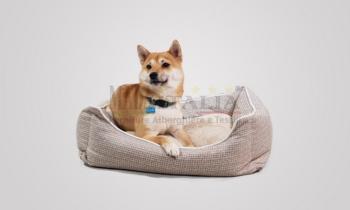 Vendita Cuccia Imbottita Cuscino Reversibile Cane Gatto