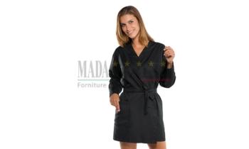 Vendita Camice Estetista Kimono Cliente