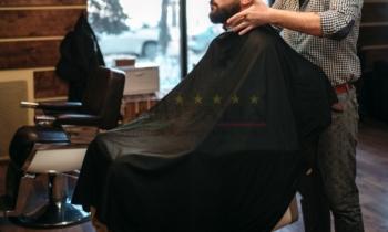 Vendita Mantella Barbiere Parrucchiere